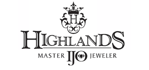 Highlands Jewelers Logo